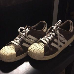 Vintage Adidas Superstars